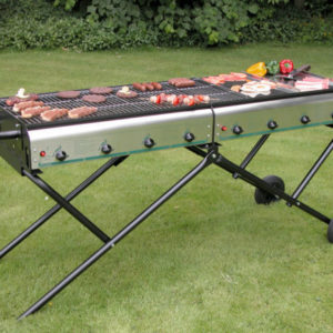 large catering bbq barbecue