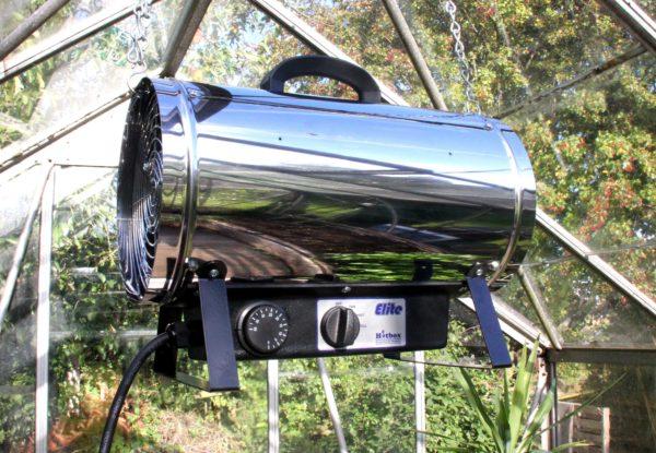Elite Greenhouse Heater