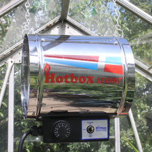 hotbox levant electric greenhouse heater