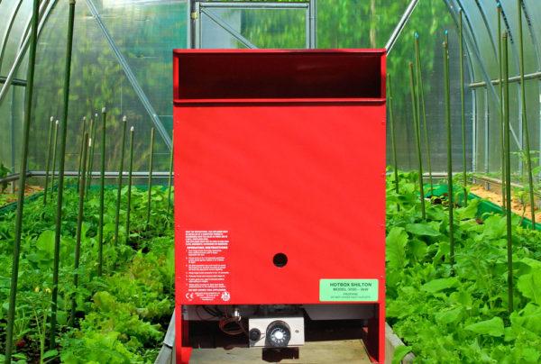 hotbox shilton 3kw greenhouse heater