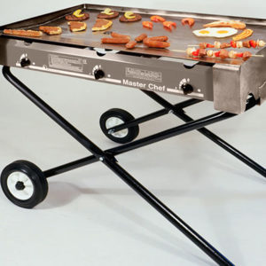 Catering Barbecues