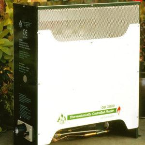 Greenhouse Heaters