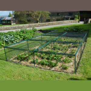 "1' 6"" High x 8' Wide Fruit & Vegetable Cage"