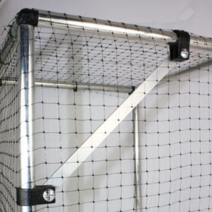 Corner Brace for Fruit Cage