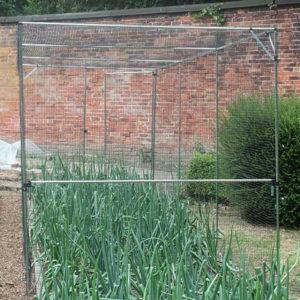Fruit Cage Waist Rail