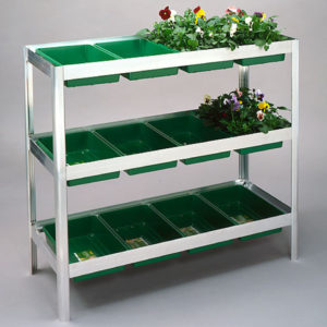 Seed Tray Rack