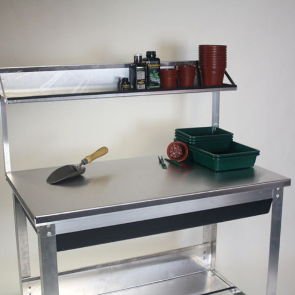 Top Cover for Professional Potting Bench